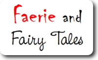 Faerie and Fairy Tales teen booklist