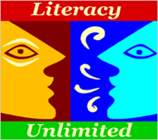 Literacy Unlimited Logo