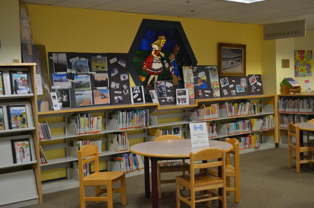 children s room morse institute library natick ma rh morseinstitute org Natick Public Schools Natick Wegmans