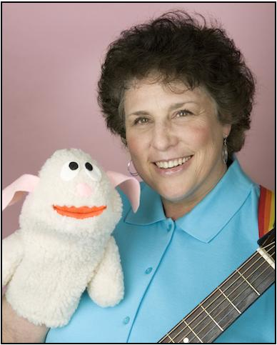 Sing me a song with Fran Friedman
