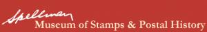 Spellman Museum of Stamps logo