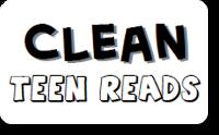 Clean Teen Reads Teen Booklist
