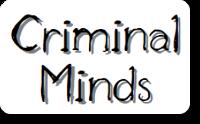 Criminal Minds Teen Booklist