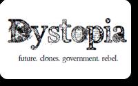 Dystopia Teen Booklist
