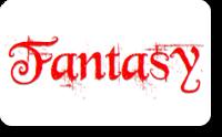 Fantasy Teen Booklist