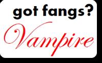 Got Fangs? Vampire Teen Booklist