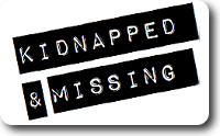 Kidnapped & Missing Teen Booklist