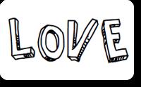 Love Teen Booklist