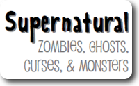 Supernatural Teen Booklist