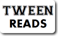 Tween Reads Teen Booklist