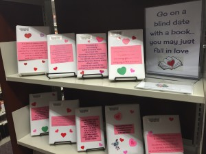Blind Date with a Book this February