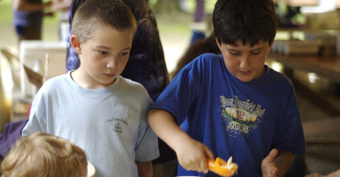 Cool Down this Summer with Creatology, programs for kids in grades 4-6!