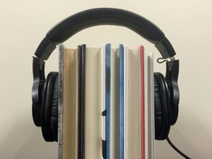 All Ears on Audiobooks at the Morse Institute Library