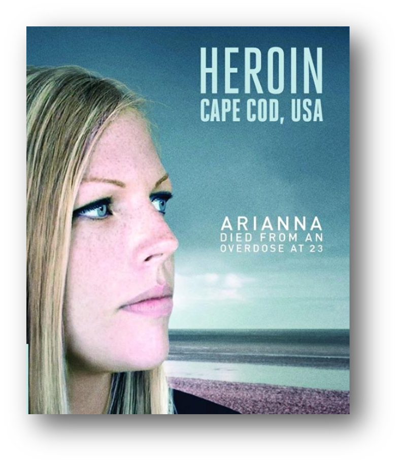 Heroin: Cape Cod, MA - part of the Community Health Film Series at the Morse Institute