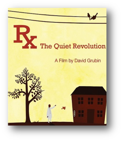 RX: The Quiet Revolution - part of the Community Health Film Series at the Morse Institute